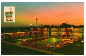 California   Fresno    Holiday Inn at Sunset