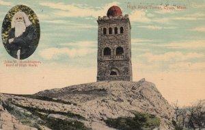 LYNN , Mass. , 00-10s ; High Rock Tower