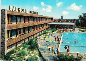 Netherlands, Holland, Badhotel ROCKANJE, used Postcard