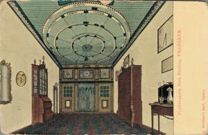 Netherlands Planetarium Eise Eisinga Franeker 02.79