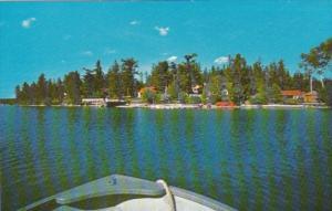Canada Fir Crest Resort Lac La Hache British Columbia