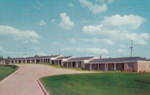 ATHENS , Georgia , 1950-60s ; Old Colony Motor Inn