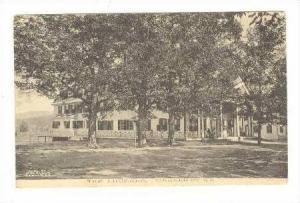 The Lucerne Hotel, Canaan Street, New Hampshire, 00-10s