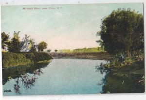 Utica NY - Mohawk River