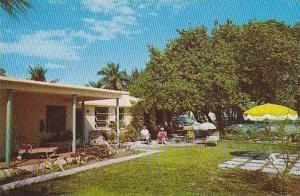Florida Fort Lauderdale The Coccoloba Cottages And Apartments