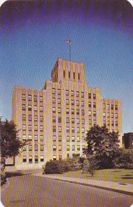Virginia Roanoke Norfolk and Western Railway General Office Building