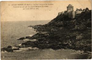 CPA Cap FRÉHEL-Le Fort LALATTE et les Rochers (230199)