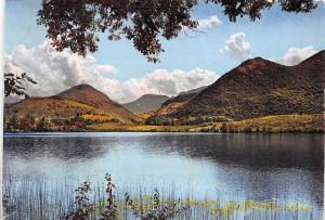 B50853 Lourdes Le Lac  france