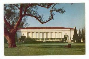 Henry E. Huntington Library, San Marino, California, 1940-1960s