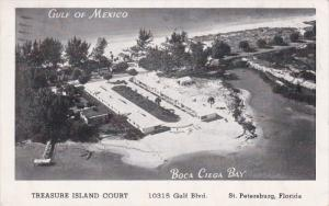 Treasure Island Court , ST. PETERSBURG , Florida , PU-1950