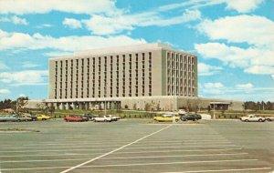 Postcard New Haven Memorial Hospital Wilmington North Carolina