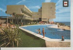 Postal 012031: Hotel Galua Hacienda 2 Mares en La Manga del Mar Menor, Murcia