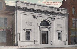 STAMFORD , Conn. , 00-10s ; Stamford Trust Company