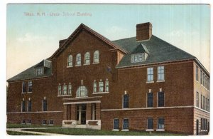 Tilton, N.H., Union School Building