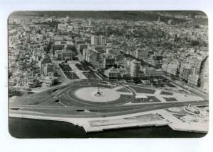 190386 CUBA HAVANA President Palace Vintage photo postcard