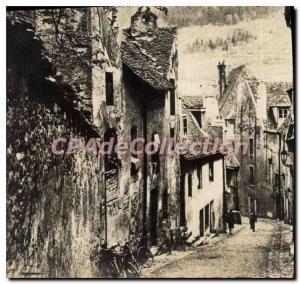 Old Postcard Besancon Les Bains