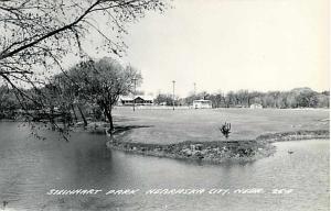 RPPC View in Steinhart Park in Nebraska City Nebraska NE