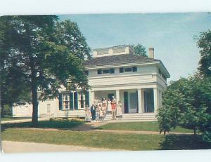 Pre-1980 HISTORIC HOME Greenbush Wisconsin WI d1464