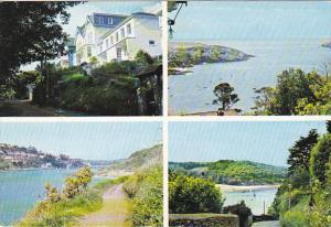 England Melbury Hotel and Cottages Devon Road Salcombe South Devon