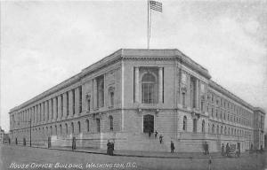 6854  Washington, D.C.  House Office Building,