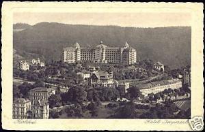 germany, KARLSBAD, Hotel Imperial (ca. 1930)