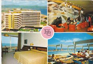 Hotel Cervantes Torremolinos Costa Del Sol Spain