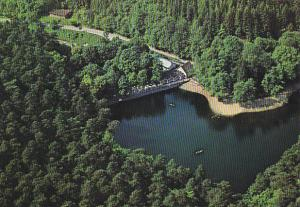 Germany Forellenhaus Isenach
