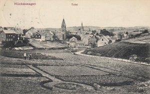HUCKESWAGEN , Germany , 1909 ; Total