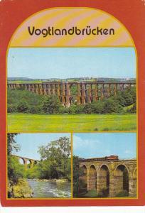 Germany Vogtland Bruecken