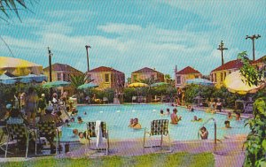 Coronado Court Hotel and Swimming Pool Galveston Texas