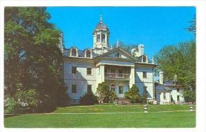 Hampton National Historic Site, Near Towson, Maryland, 1940-1960s