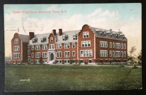 House of the Good Shepherd, Utica, N.Y. 1909 The Valentine & Son's Co. 202964