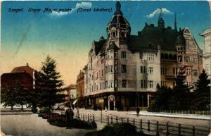CPA Szeged Mayer palota HUNGARY (847395)