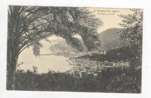 Panorama Generale, Santa Margherita Ligure (Genoa), Liguria, Italy, 1900-1910s