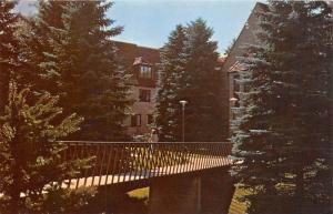 Minnesota  Moorhead  Fjelstad Hall, Concordia College