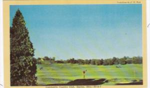 Community Country Club Dayton Ohio