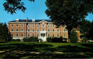 Maryland Frederick Shriner Hall Hood College