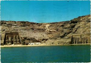 CPM Abu-Simbel – The Two Rock Temples EGYPT (852925)