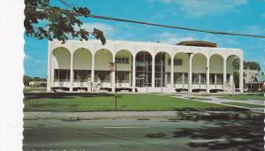 Le Palais De Justice, St-Hyacinthe, Quebec, Canada, 1940-1960s