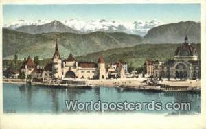 Luzern Swizerland, Schweiz, Svizzera, Suisse Kirags und Friedensmuseum  Kirag...
