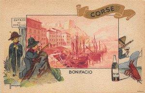 Corse Advertising Unused