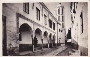 RP, Palais De La Casbah, La Mosquee, Alger, Algeria, Africa, 1920-1940s