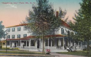 TWIN MOUNTAIN , New Hampshire , 1900-10s ; Rosebrook Inn