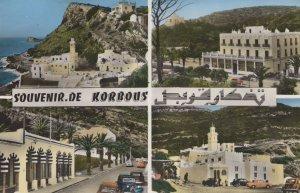 Korbous Tunisia Postcard