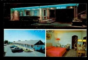 Canada, Ontario, Brockville, Davis Motel, Advertising Gifts