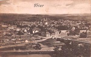 Trier Germany  Trier