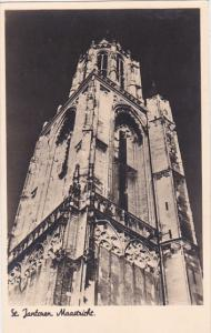 RP, St. Jantoren, Maastricht, Limburg, Netherlands, 1920-1940s