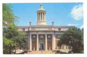 City Hall, Plainfield, New Jersey, 40-60s