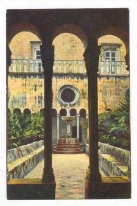 Le Convent Franciscain, Raguse, Croatia, 1900-10s
