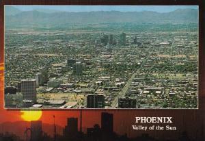Vallet Of The Sun Phoenix Arizona
